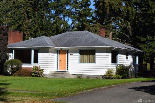 140 5th Ave, Port Hadlock, WA 98339 (#1362632) :: Homes on the Sound