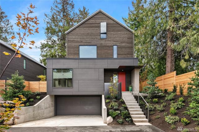 6019 53rd Ave NE, Seattle, WA 98115 (#1362633) :: Icon Real Estate Group