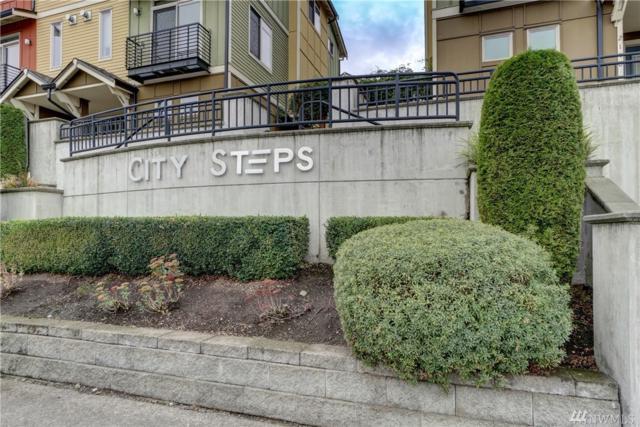 2132 Yakima Ave, Tacoma, WA 98405 (#1362643) :: McAuley Real Estate