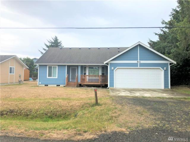 531 Inlet Ave NW, Ocean Shores, WA 98569 (#1362673) :: Homes on the Sound