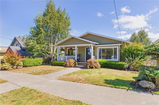 3850 24th Ave W, Seattle, WA 98199 (#1362682) :: Carroll & Lions