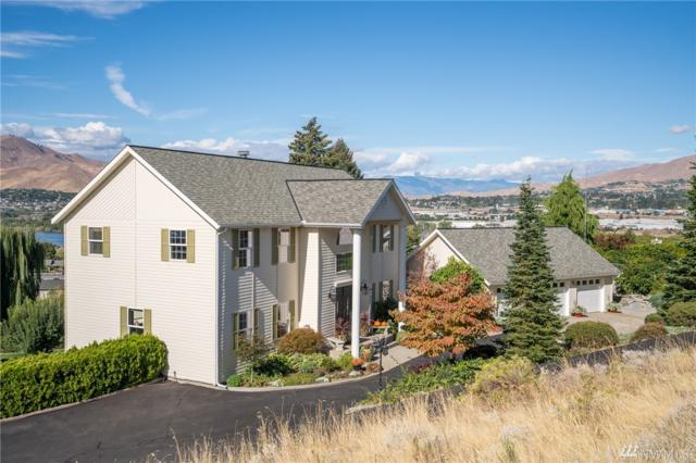 3296 NW David Ave, East Wenatchee, WA 98802 (#1362688) :: Tribeca NW Real Estate