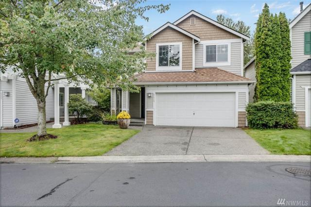 17513 133rd Lane SE, Renton, WA 98058 (#1362692) :: Entegra Real Estate