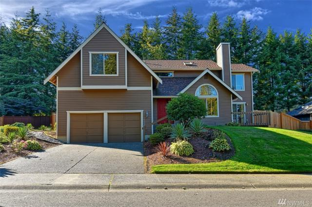 14328 Cascade Dr SE, Snohomish, WA 98296 (#1362700) :: Homes on the Sound