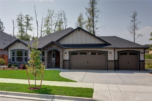 32502 Mckay Lane, Black Diamond, WA 98010 (#1362744) :: Homes on the Sound