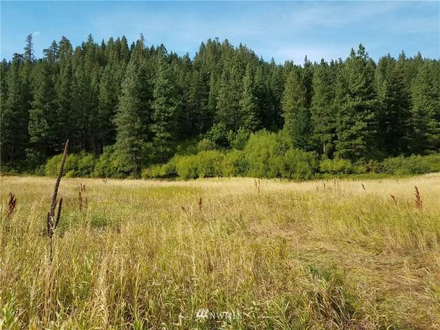 18230 Chumstick Highway, Leavenworth, WA 98826 (#1362746) :: My Puget Sound Homes