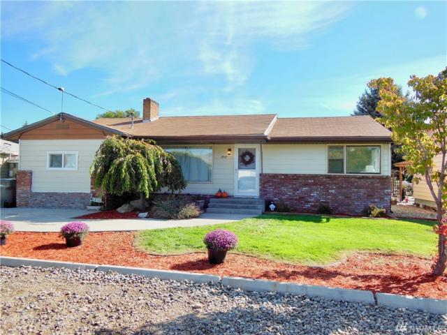 1217 N Ashland Ave, East Wenatchee, WA 98802 (#1362754) :: The Robert Ott Group