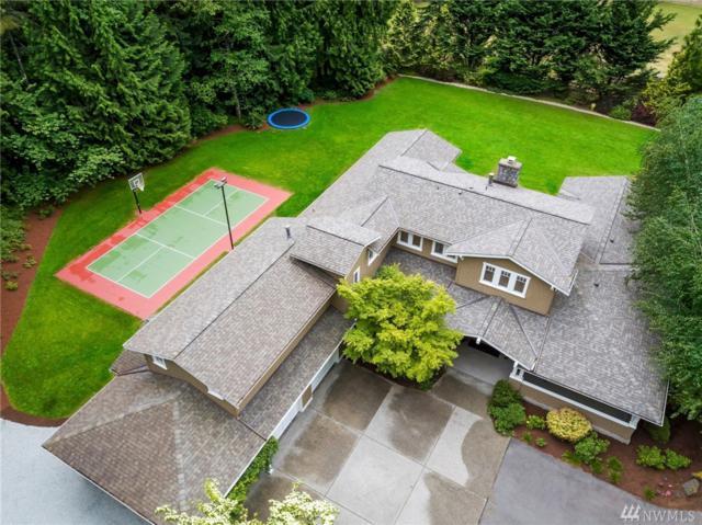 13450 Issaquah Hobart Rd SE, Issaquah, WA 98027 (#1362760) :: Entegra Real Estate
