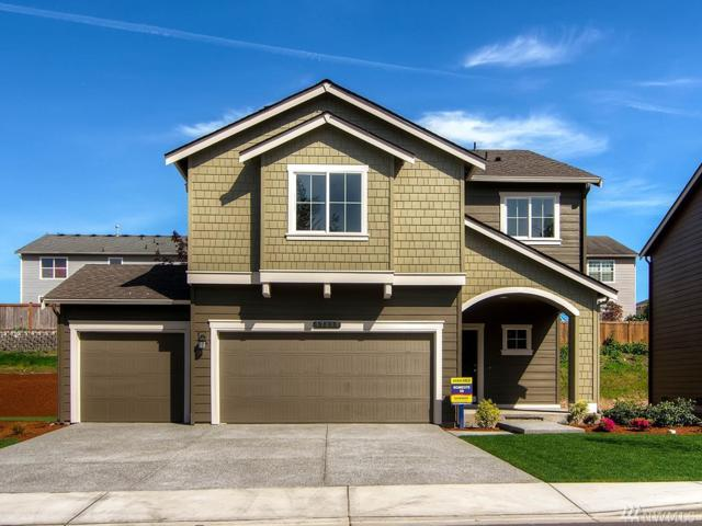 8120 80th St NE #9, Marysville, WA 98270 (#1362781) :: The Home Experience Group Powered by Keller Williams