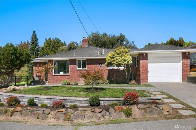 4420 SW Stevens St, Seattle, WA 98116 (#1362787) :: Beach & Blvd Real Estate Group