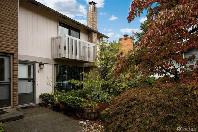 14836 SE 16th St #8, Bellevue, WA 98007 (#1362788) :: Real Estate Solutions Group