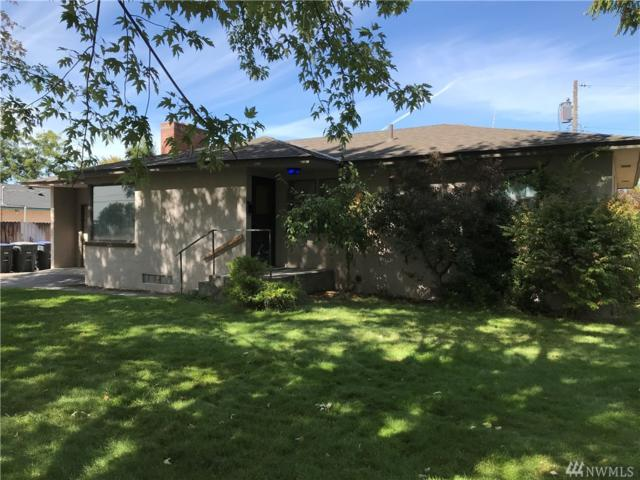 432 W Northshore Dr, Moses Lake, WA 98837 (#1362793) :: Homes on the Sound