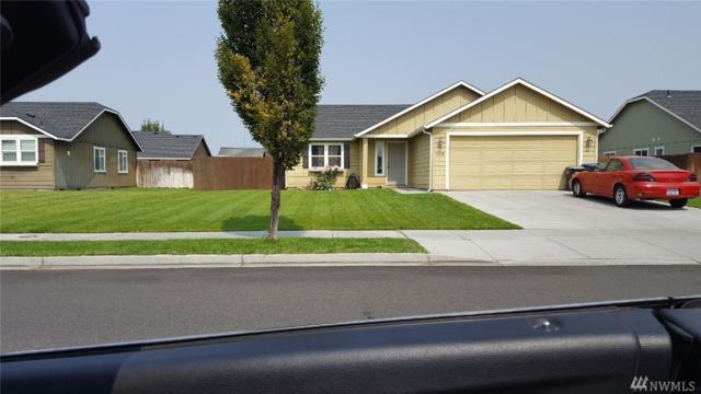 1408 E Crossroads Dr, Moses Lake, WA 98837 (#1362795) :: Real Estate Solutions Group