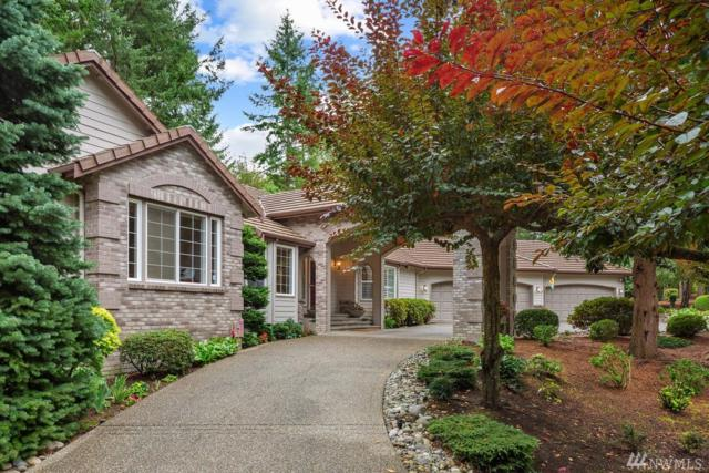 509 33rd Ave NW, Gig Harbor, WA 98335 (#1362800) :: Homes on the Sound