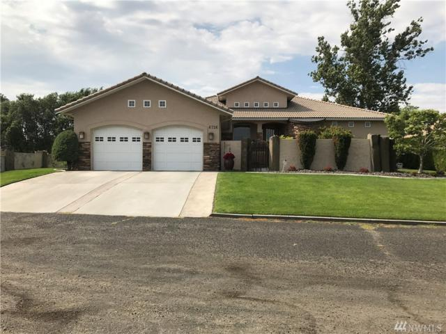 6726 N Frontage Rd E, Moses Lake, WA 98837 (#1362819) :: The Royston Team