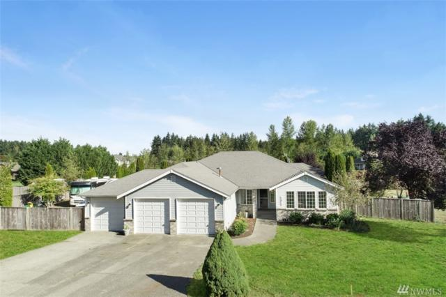 13915 231st St Ct E, Graham, WA 98338 (#1362827) :: The Robert Ott Group