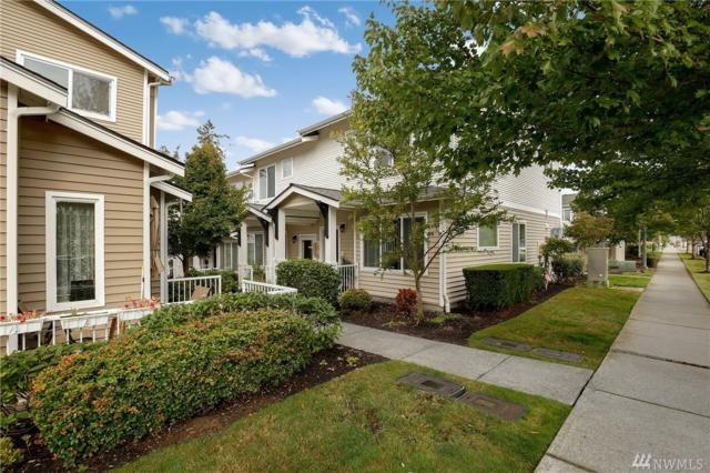14915 38th Dr SE #1113, Bothell, WA 98012 (#1362847) :: Capstone Ventures Inc
