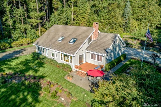341 Shine Rd, Port Ludlow, WA 98365 (#1362887) :: Keller Williams Realty Greater Seattle