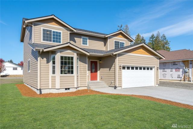 268 Parkside Lp, Napavine, WA 98532 (#1362902) :: The Robert Ott Group