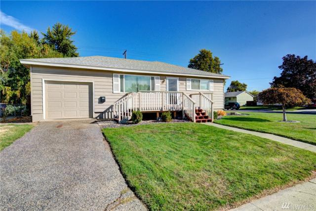 500 Blue St, Richland, WA 99354 (#1362908) :: Homes on the Sound