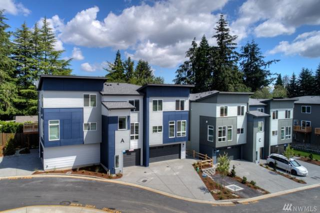 16201 Meadow (H1) Rd #16, Lynnwood, WA 98087 (#1362912) :: Homes on the Sound