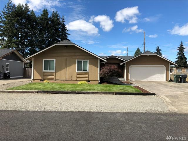 16906 5th Ave E, Spanaway, WA 98387 (#1362913) :: Real Estate Solutions Group