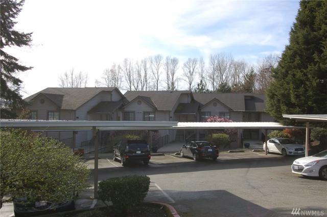 11419 99th Place NE #203, Kirkland, WA 98033 (#1362914) :: The DiBello Real Estate Group