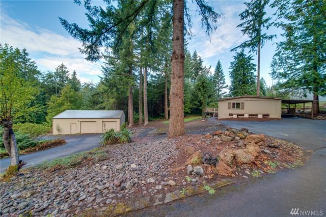 215 N Ave, Kelso, WA 98626 (#1362915) :: Mike & Sandi Nelson Real Estate
