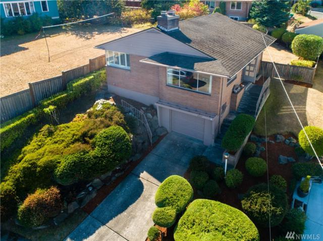 8725 24th Ave NW, Seattle, WA 98117 (#1362920) :: Alchemy Real Estate
