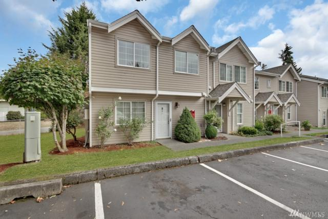 2100 S 336th St M1, Federal Way, WA 98003 (#1362921) :: Homes on the Sound