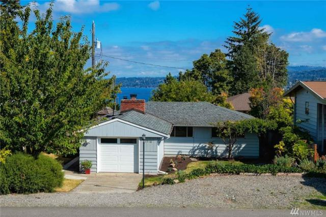 7710-S Mission Dr, Seattle, WA 98178 (#1362947) :: Better Homes and Gardens Real Estate McKenzie Group