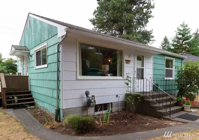 3651 47th Ave SW, Seattle, WA 98116 (#1362950) :: Homes on the Sound