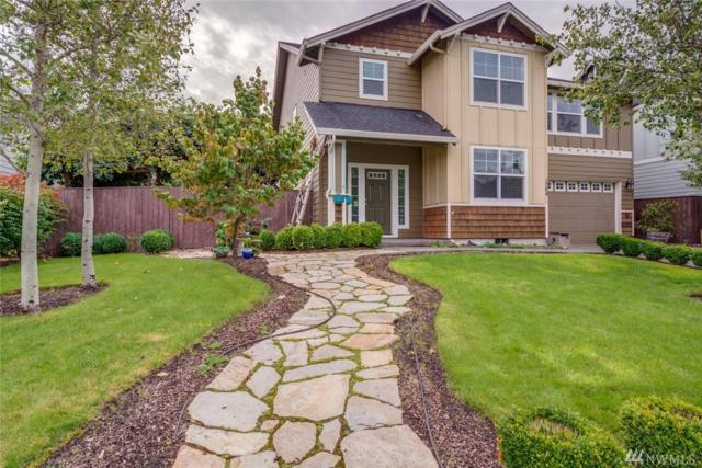 1764 Clatsop St, Woodland, WA 98674 (#1362952) :: Better Homes and Gardens Real Estate McKenzie Group