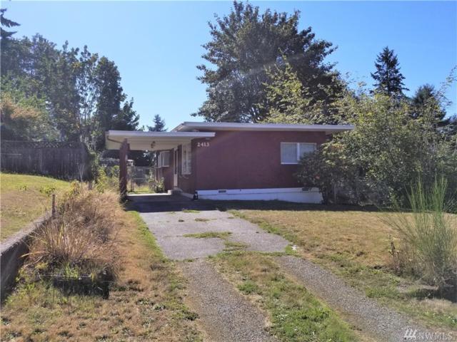 2413 Bigelow Ave NE, Olympia, WA 98506 (#1362960) :: Homes on the Sound