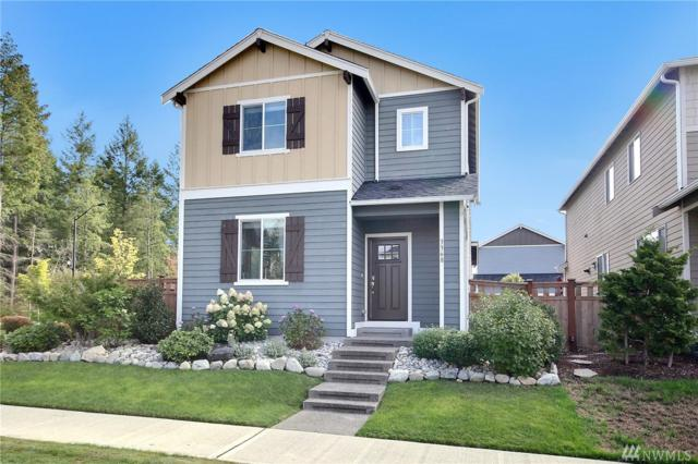 3368 Hydra St NE, Lacey, WA 98516 (#1362962) :: Real Estate Solutions Group