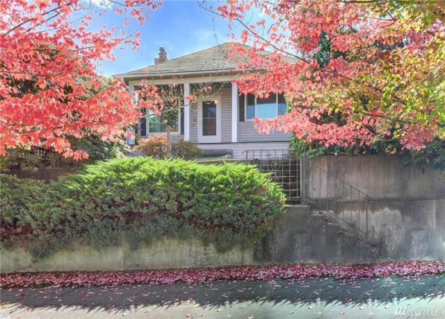 129 NE 64th St, Seattle, WA 98115 (#1362964) :: Keller Williams - Shook Home Group