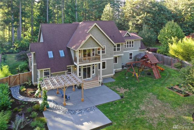 14154 Henderson Rd NE, Bainbridge Island, WA 98110 (#1362965) :: Real Estate Solutions Group