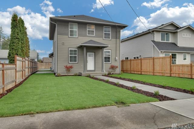 264 S Cottage St St, Buckley, WA 98321 (#1362975) :: Homes on the Sound