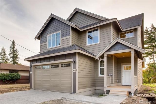 7028 S Yakima Ave, Tacoma, WA 98409 (#1362992) :: Mosaic Home Group