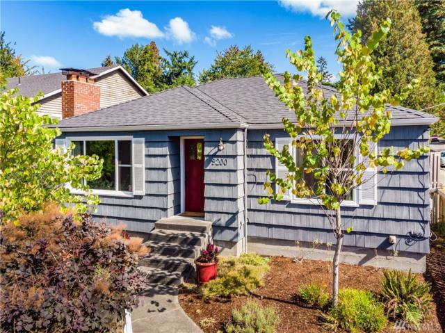 9200 5th Ave NE, Seattle, WA 98115 (#1363008) :: The Home Experience Group Powered by Keller Williams