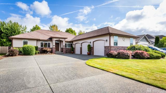 15405 148th Av Ct E, Orting, WA 98360 (#1363019) :: Carroll & Lions
