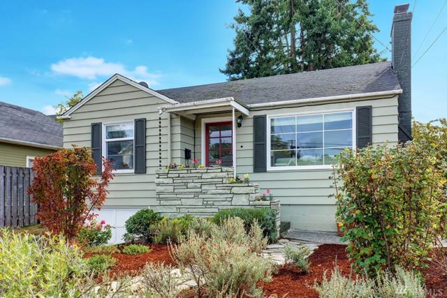 3525 SW Austin St, Seattle, WA 98126 (#1363022) :: Mike & Sandi Nelson Real Estate