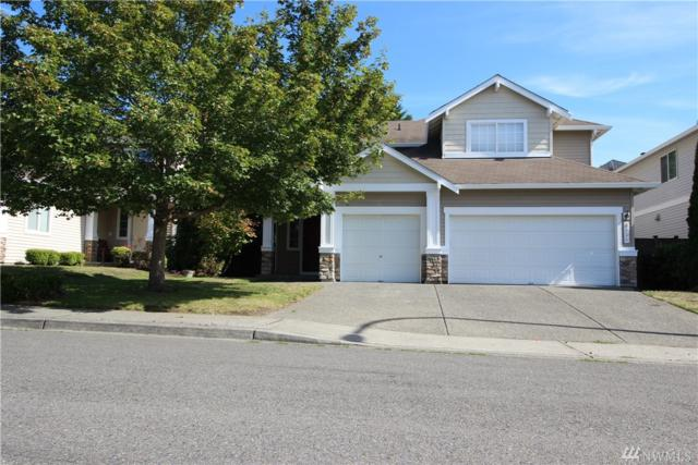 6336 Perry Ave SE, Auburn, WA 98092 (#1363038) :: Homes on the Sound