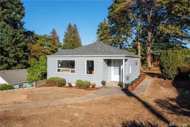 10818 56th Ave S, Seattle, WA 98178 (#1363046) :: The DiBello Real Estate Group