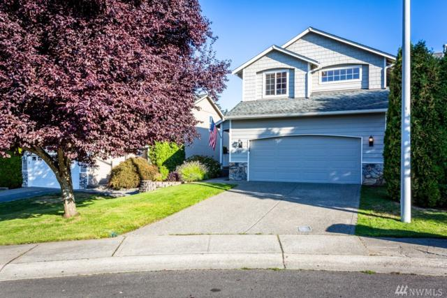 6705 135th St E, Puyallup, WA 98373 (#1363054) :: Real Estate Solutions Group