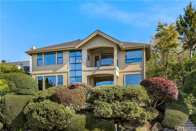 2314 Rosemont Place W, Seattle, WA 98199 (#1363055) :: Carroll & Lions