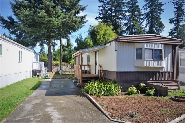 507 131st St E #8, Tacoma, WA 98445 (#1363061) :: KW North Seattle