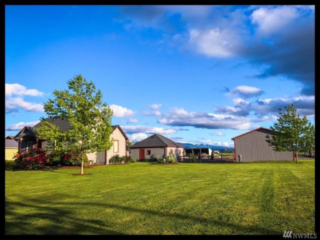 23627 SE 448th St, Enumclaw, WA 98022 (#1363072) :: Chris Cross Real Estate Group