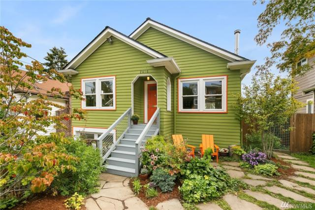 2610 18th Ave S, Seattle, WA 98144 (#1363074) :: Alchemy Real Estate