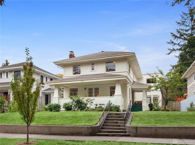 5242 16th Ave NE, Seattle, WA 98105 (#1363077) :: Real Estate Solutions Group